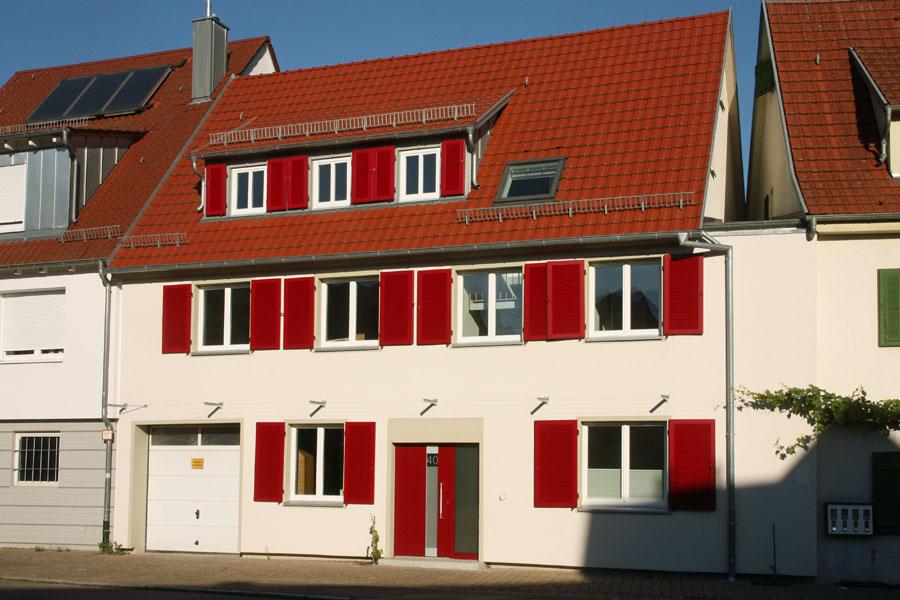 Großbottwar: Orte der Tourismusgemeinschaft Marbach-Bottwartal ...